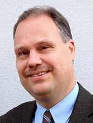 Dipl. Inform. med. Friedhelm Brinkmann